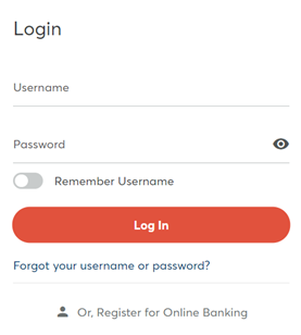 Consumer Credit Union Login
